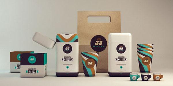 國外優秀的創意包裝和品牌VI設計作品集