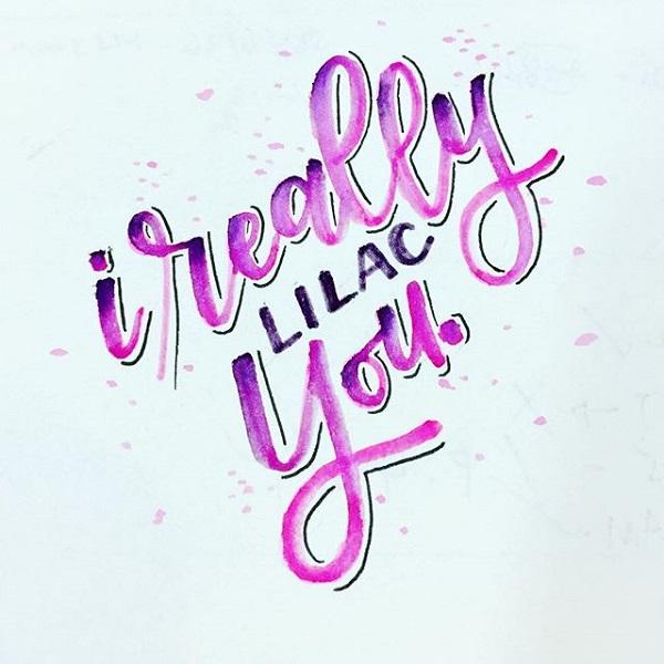 34款国外创意手绘字体设计欣赏
