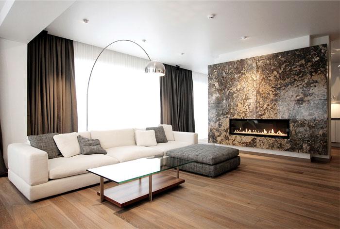 立陶宛Palanga二层住宅翻新改造设计