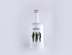 The Moirai橄欖油包裝設計