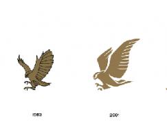 海湾航空公司Logo升级
