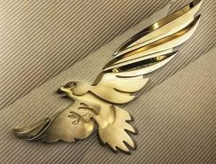 海灣航空公司Logo升級