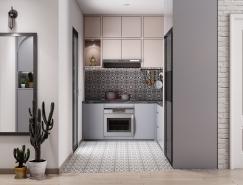 50个漂亮的厨房装修设计欣赏