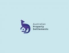 Grzegorz Teszbir创意动物logo设计