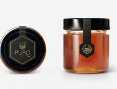 Puro Mel蜂蜜品牌包装皇冠新2网
