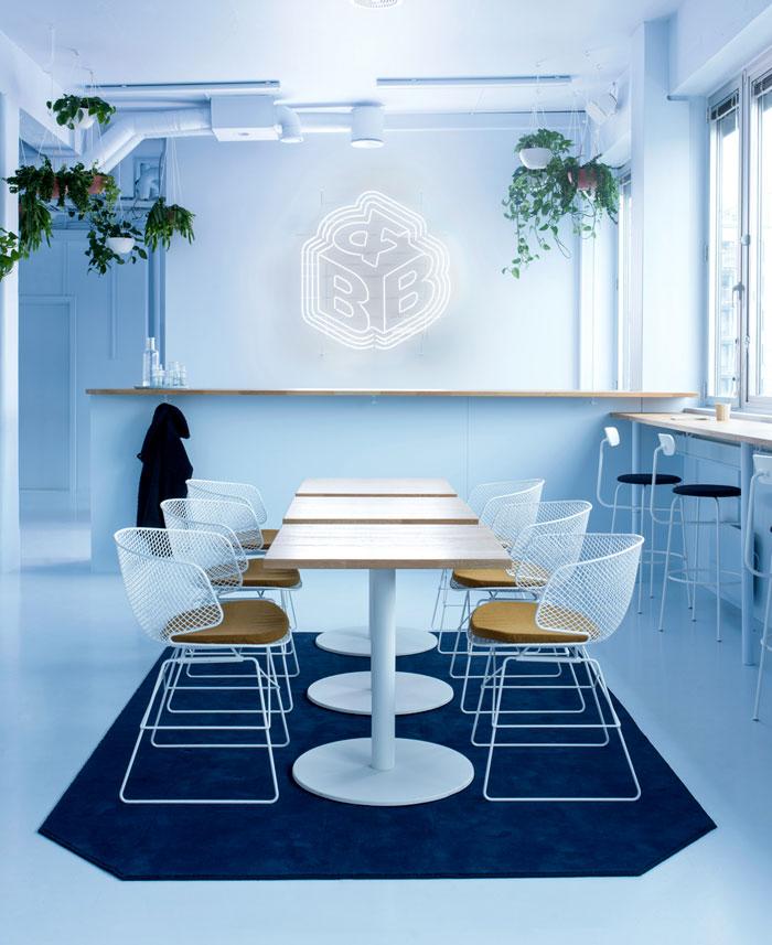 全球资讯_Bakken Bæck极简北欧风办公空间设计 - 设计之家