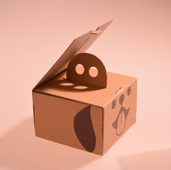 15款国外创意概念包装设计欣赏