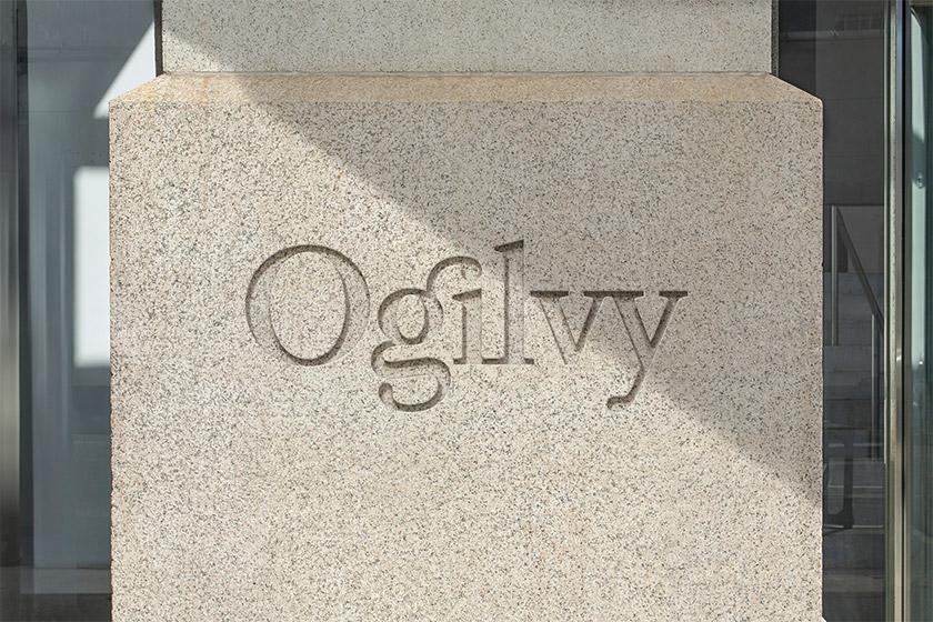 广告巨头奥美(Ogilvy)宣布品牌重组,更换全新LOGO