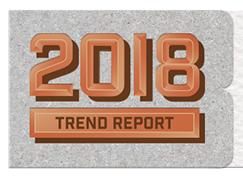 2018全球Logo设计趋势