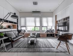 高端优雅的现代家居设计欣赏