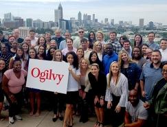 广告巨头奥美(Ogilvy)宣布品牌重组,更换全新