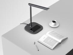让你静心的多功能智能台灯