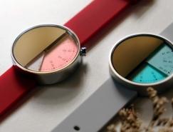 月球神秘的另一面:獨特設計的ULTRATIME 002手表