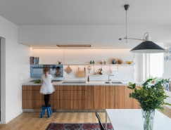 50款漂亮的开放式厨房设计