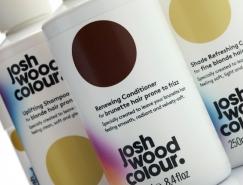Josh Wood Colour染发剂包装设计