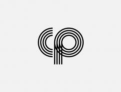 新西蘭Alex Townsend標誌設計