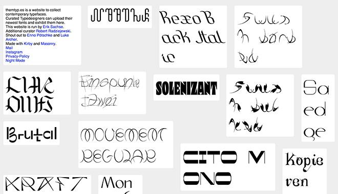 40个漂亮的单页网站设计