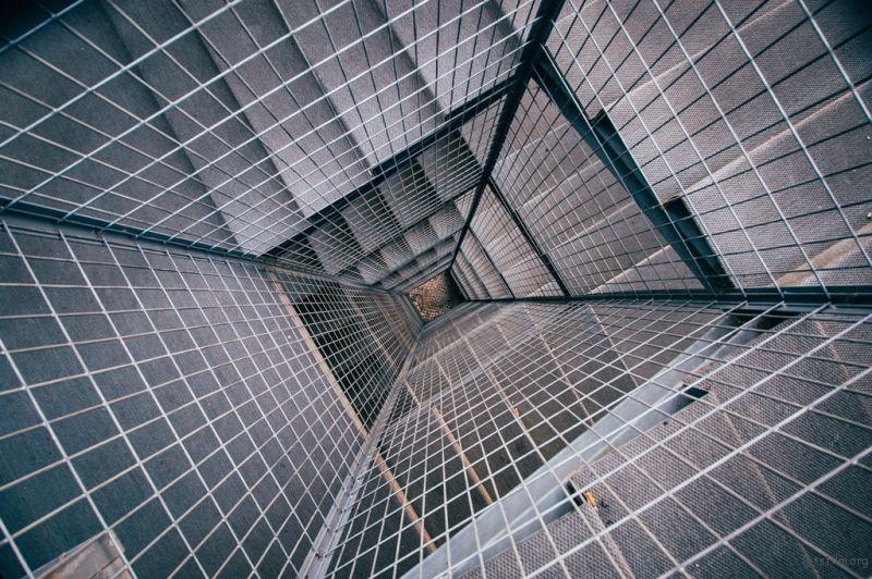 如何拍好一张建筑摄影作品?