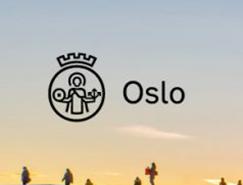 奧斯陸Oslo新品牌形象
