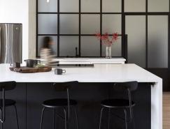 加州典雅现代的禅意风格家居空间设计