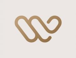 Winstor Tabar logo和圖案設計