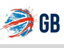 英国国家男子篮球队启用新LOGO