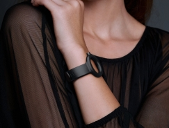 反传统设计 没有表盘的手表