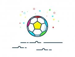 Nermin Muminovic MBE風格圖標設計