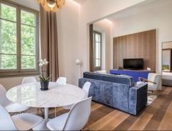 佛羅倫薩M7當代公寓式酒店