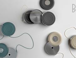 耳机和随身扬声器二合一