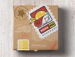 Pizzaria比萨盒包装,体育投注
