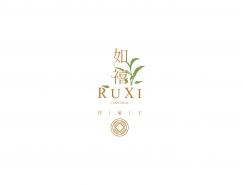 台湾如禧RUXI日式西点包装设计