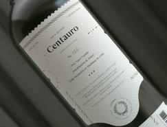 Mezcal Centauro葡萄酒品牌视觉设计