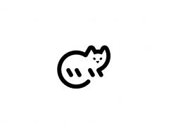 sandro laliashvili動物logo設計