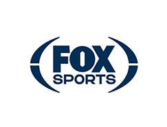 福斯国际体育台荷兰频道Fox Sports发布新Logo