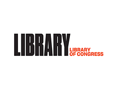 美国国会图书馆(Library of Congress)启用新LOGO