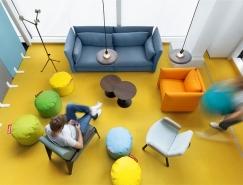 支付公司Paysafe开发团队办公空间设计