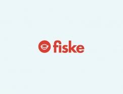Fiske海鲜餐厅品牌形象设计
