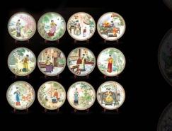 中外文化跨界整合 新鲜文创玩转北京礼品家居展