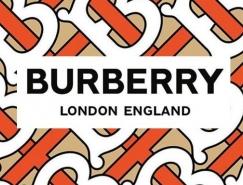 巴宝莉(Burberry)的新标志