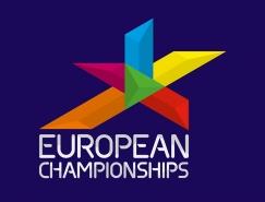 2018欧洲锦标赛视觉形象设计