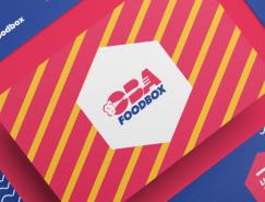 Oba Foodbox餐盒兴旺国际娱乐