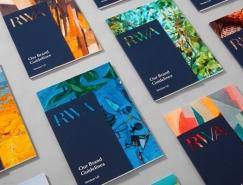 西英国皇家艺术学院(RWA)视觉形象设计