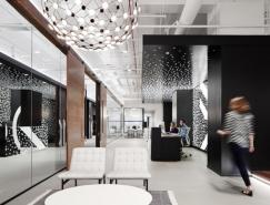软件公司ActiveCampaign总部办公空间设计