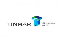 能源公司Tinmar品牌VI形象设计