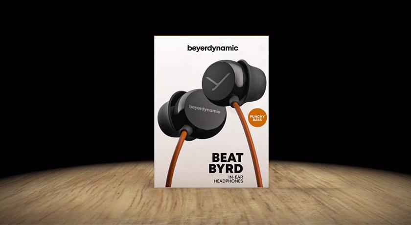 """世界上最昂贵的耳机话筒品牌""""拜雅""""启用新LOGO"""