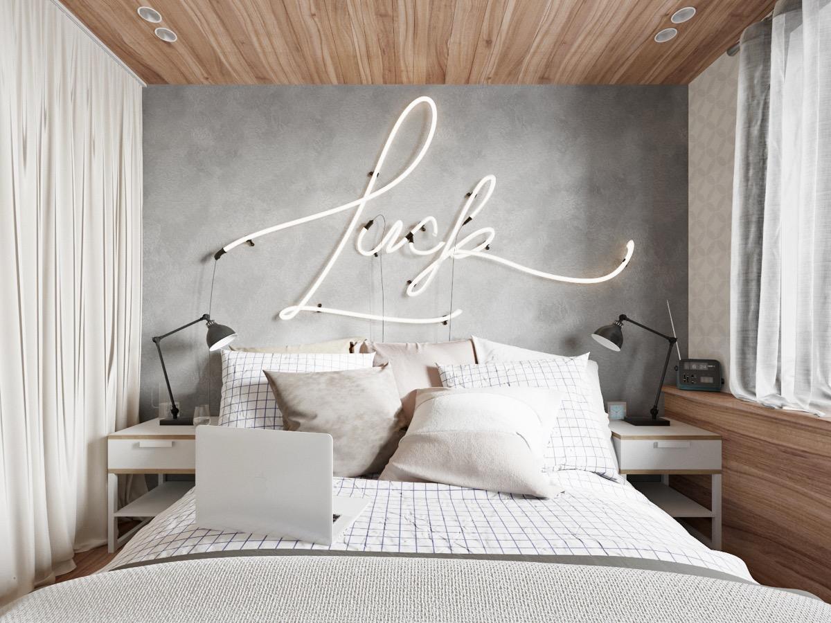 51 2 for Idee decorazioni pareti