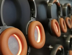 """世界著名耳機話筒品牌""""拜雅""""啟用新LOGO"""
