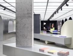 杭州HARBOOK+生活方式书店设计