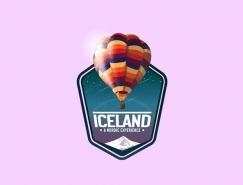 28款国外徽章风格logo设计欣赏
